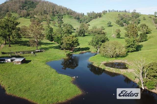 185 Plantation Lane, Cedar Party NSW 2429