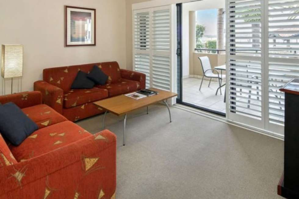 Fourth view of Homely unit listing, 108/392 Marine Parade, Labrador QLD 4215