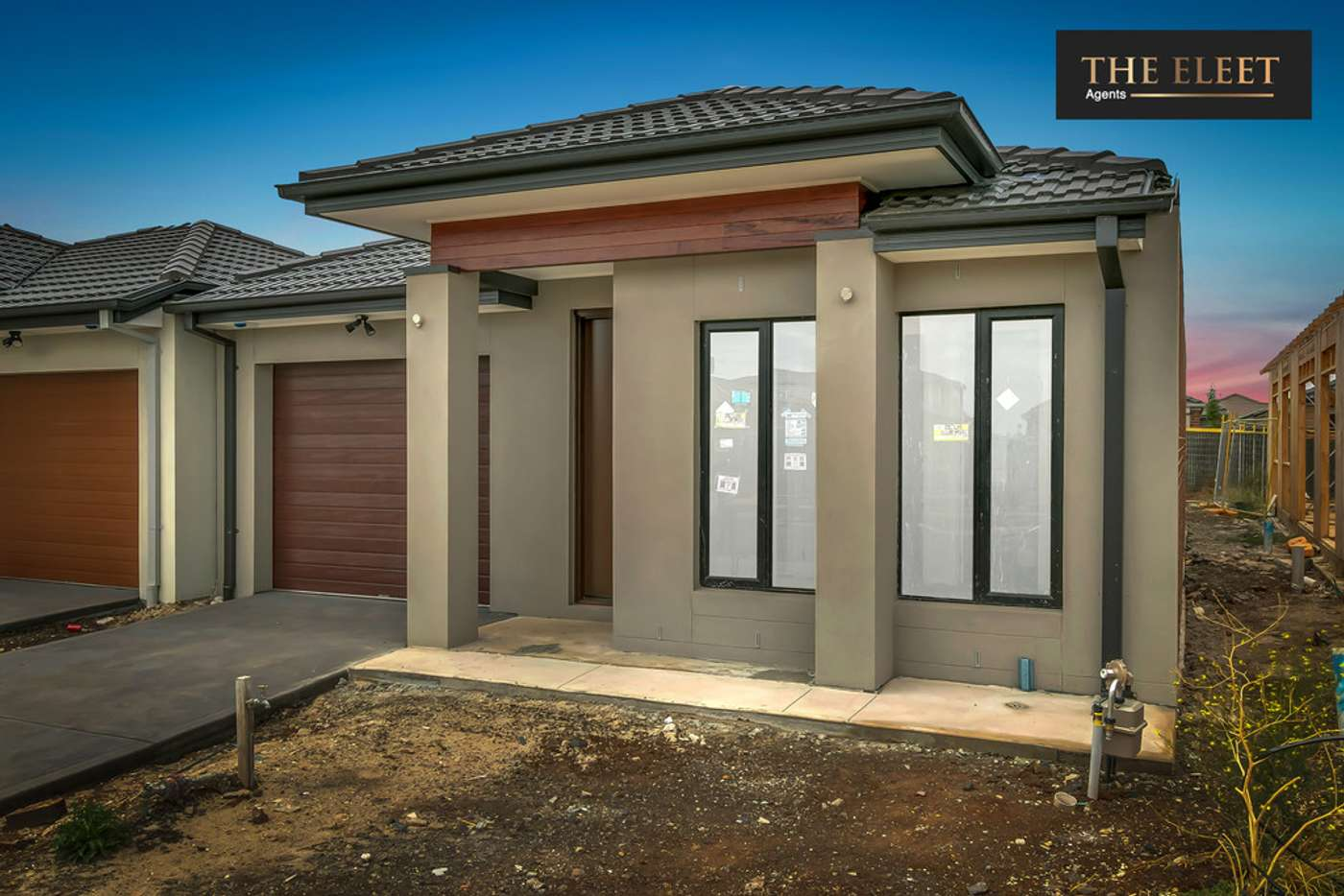 Main view of Homely house listing, 11 Kruger St, Tarneit VIC 3029