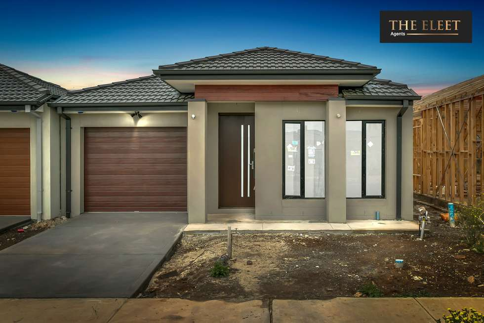 Second view of Homely house listing, 11 Kruger St, Tarneit VIC 3029