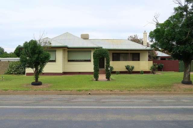 30 SOUTHEY STREET, Jerilderie NSW 2716