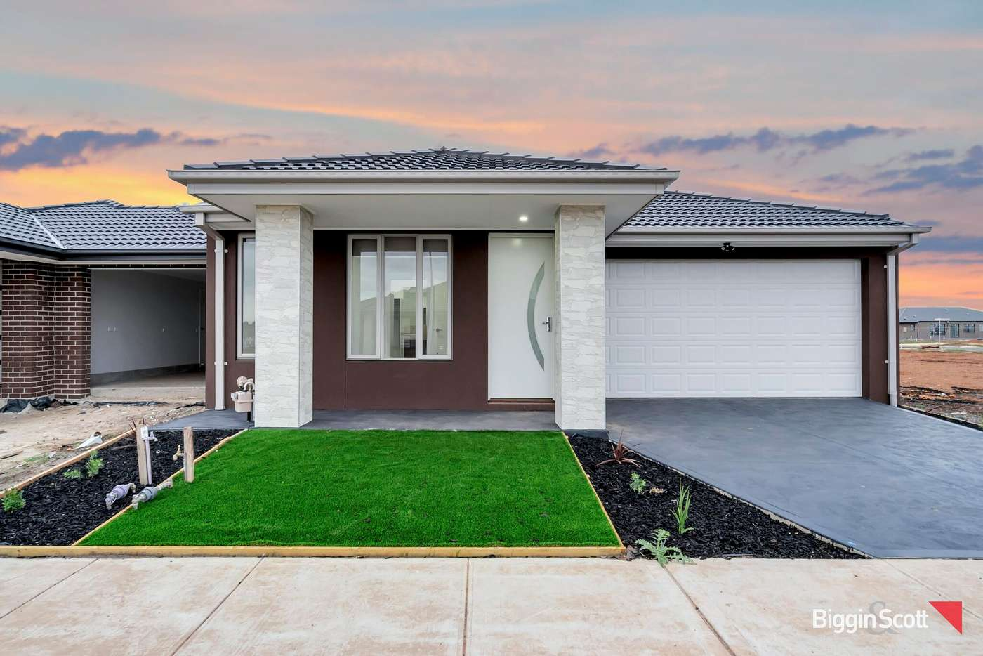 Main view of Homely house listing, 15 Midewin Way, Wyndham Vale VIC 3024