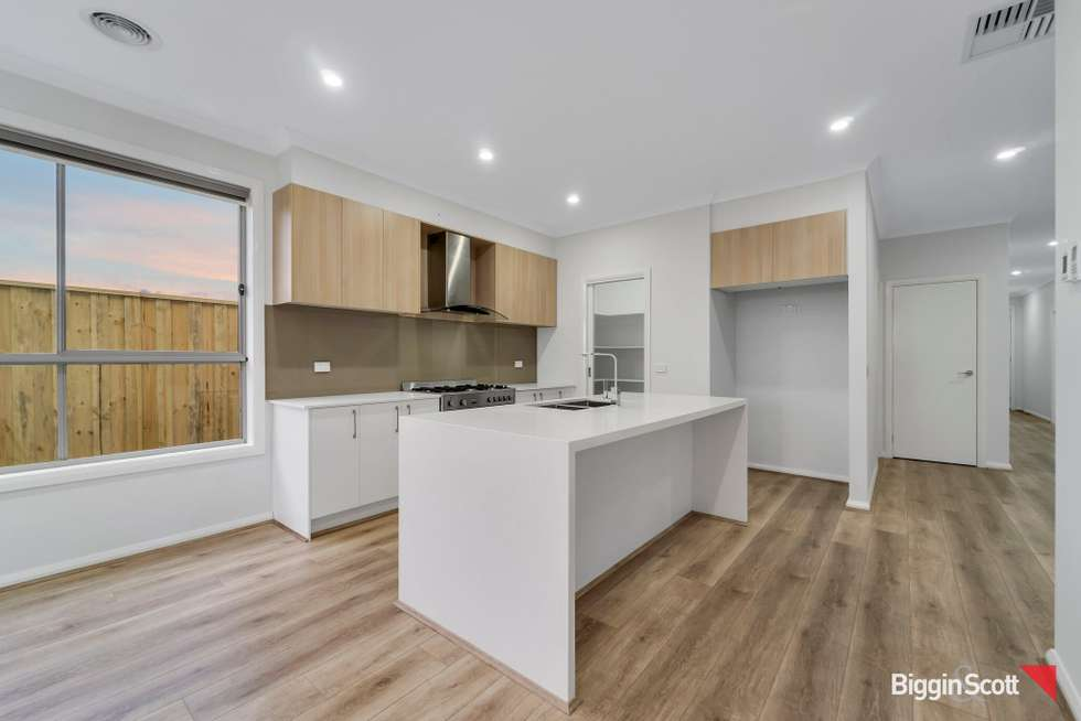 Fourth view of Homely house listing, 15 Midewin Way, Wyndham Vale VIC 3024