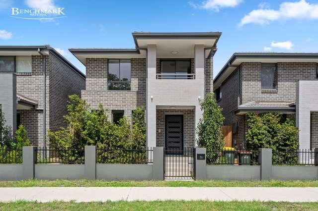 26 Arthur Allen Drive, Bardia NSW 2565