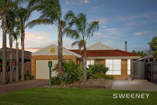 11 Gazley Court, Altona Meadows VIC 3028