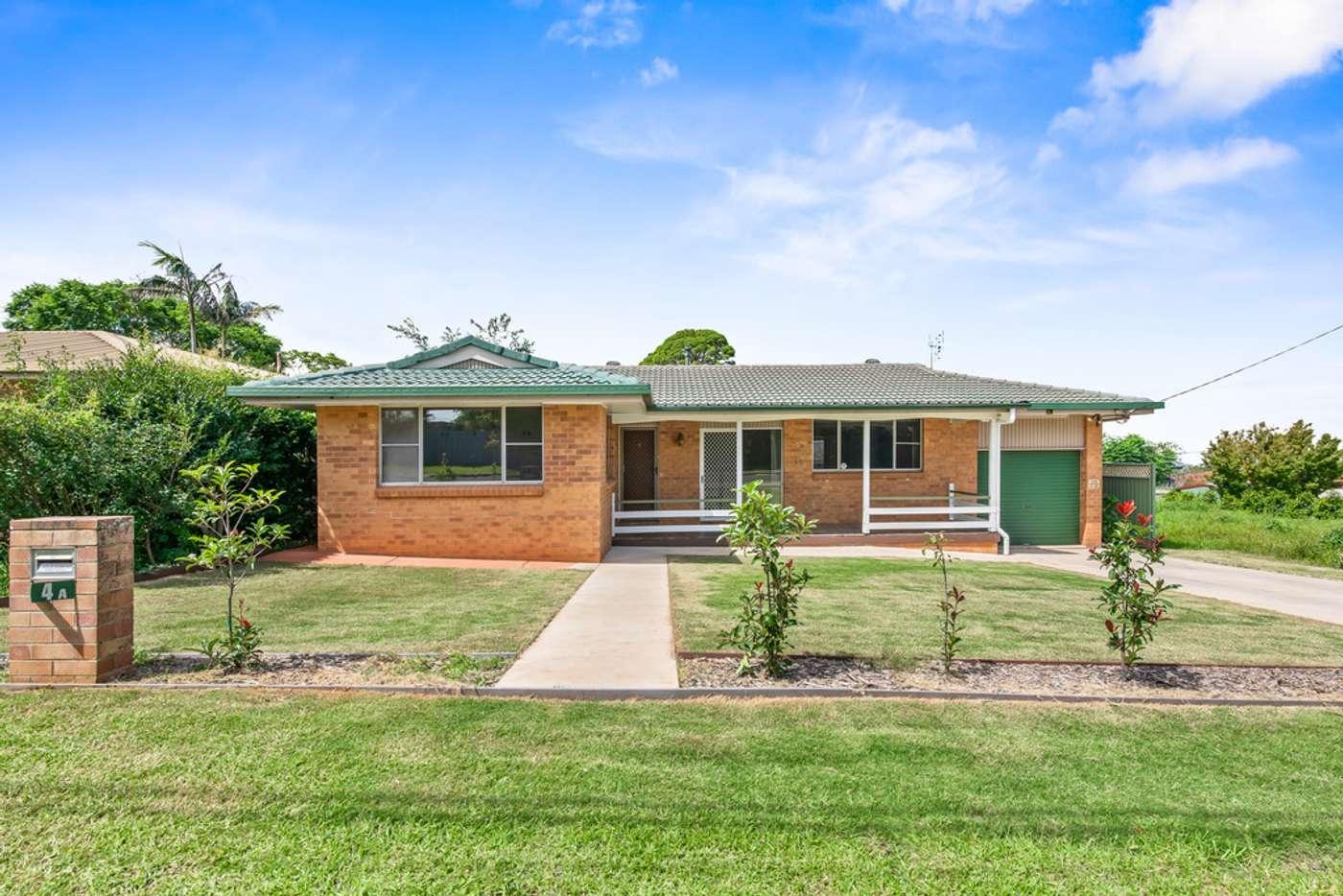 Main view of Homely house listing, 4A Bingara Street, Mount Lofty QLD 4350