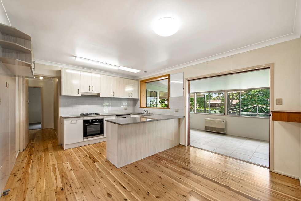 Second view of Homely house listing, 4A Bingara Street, Mount Lofty QLD 4350