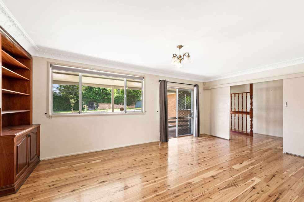 Third view of Homely house listing, 4A Bingara Street, Mount Lofty QLD 4350