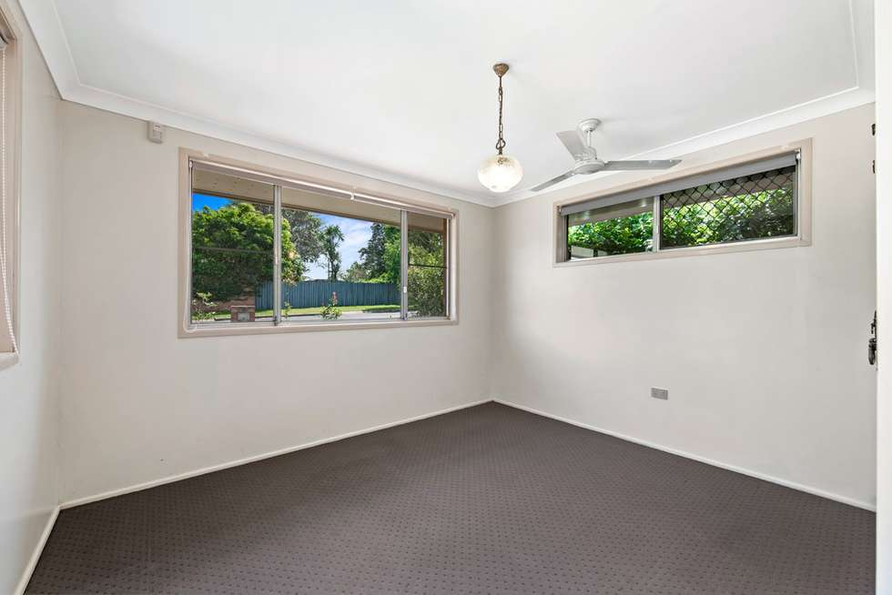 Fourth view of Homely house listing, 4A Bingara Street, Mount Lofty QLD 4350