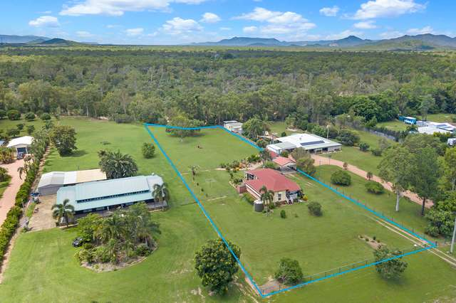 70 Toolakea Beach Road, Bluewater QLD 4818