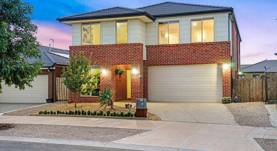 1219 Ison Road, Manor Lakes VIC 3024