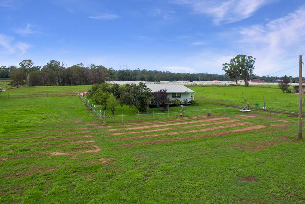 Fourth view of Homely acreageSemiRural listing, 125 Eastwood Road, Leppington NSW 2179
