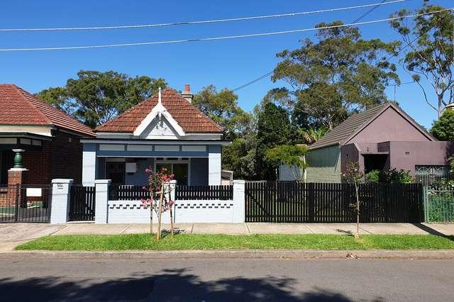 100 Railway Road, Sydenham NSW 2044