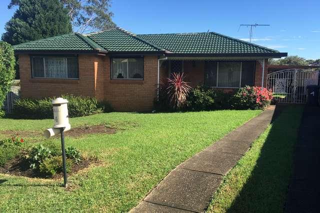 4 Friar Place, Ingleburn NSW 2565