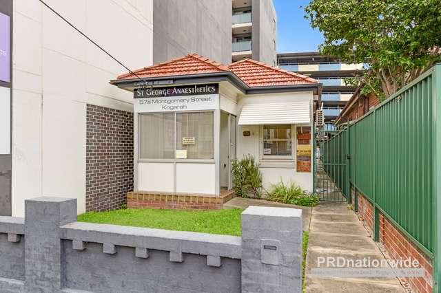 57A Montgomery Street, Kogarah NSW 2217