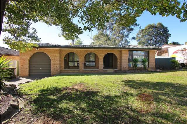 98 Sutherland Avenue, Kings Langley NSW 2147
