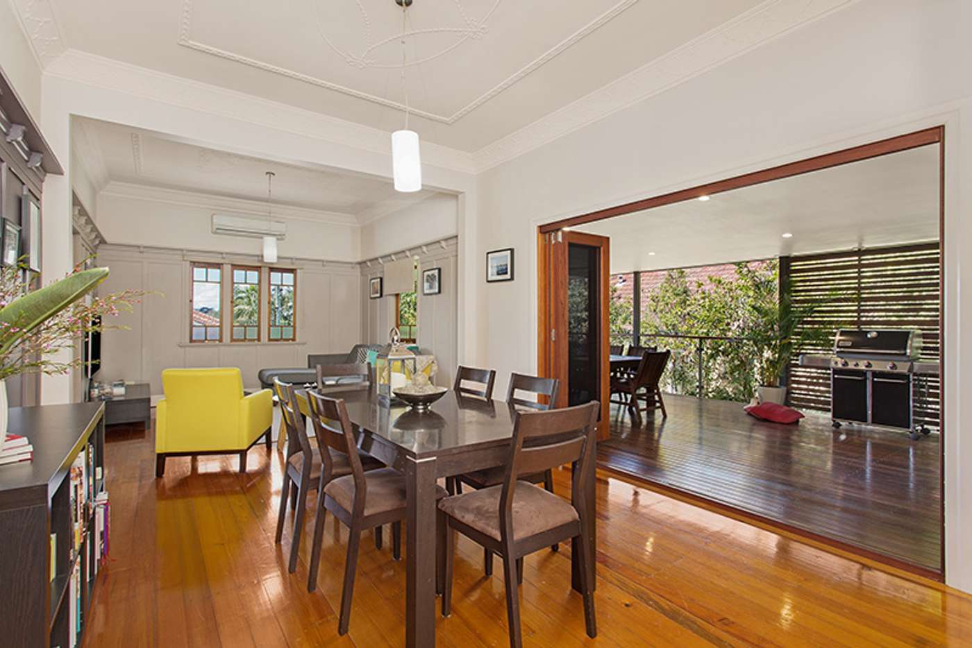 Main view of Homely house listing, 24 Elgin Street, Alderley QLD 4051
