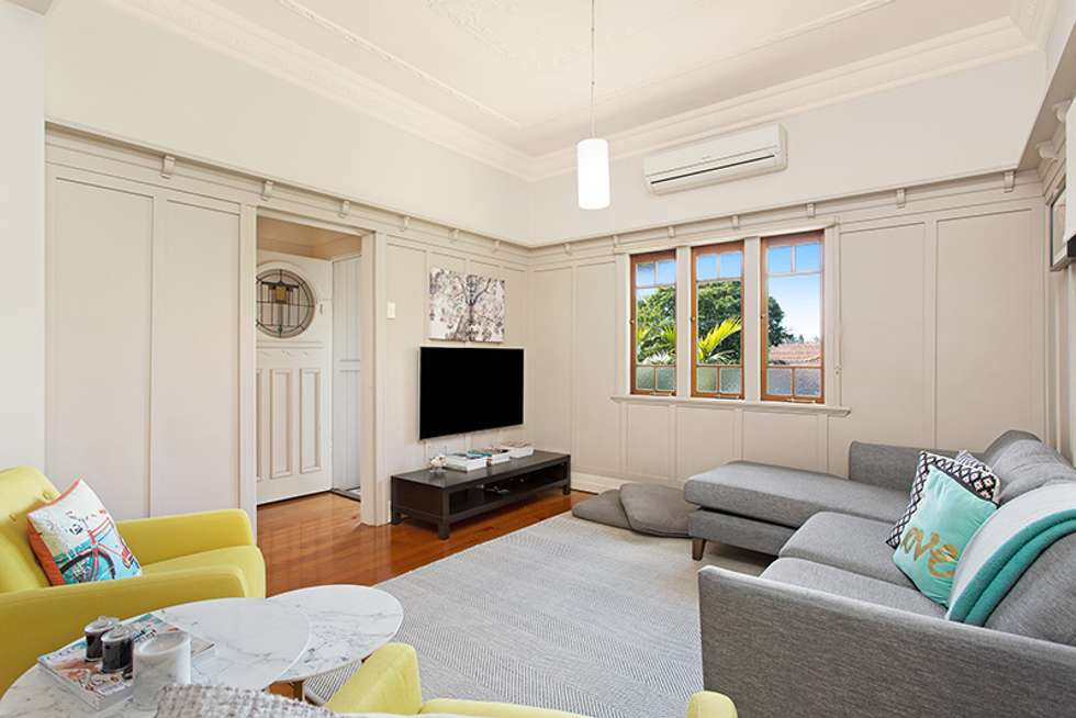 Fifth view of Homely house listing, 24 Elgin Street, Alderley QLD 4051