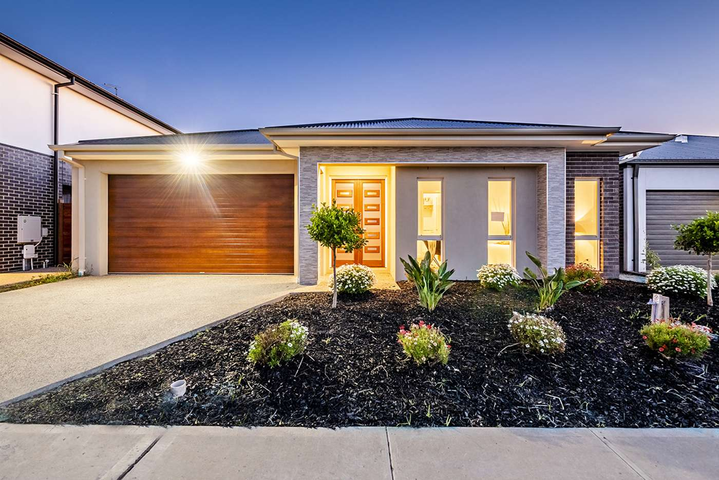 Main view of Homely house listing, 22 Storm Avenue, Lyndhurst VIC 3975