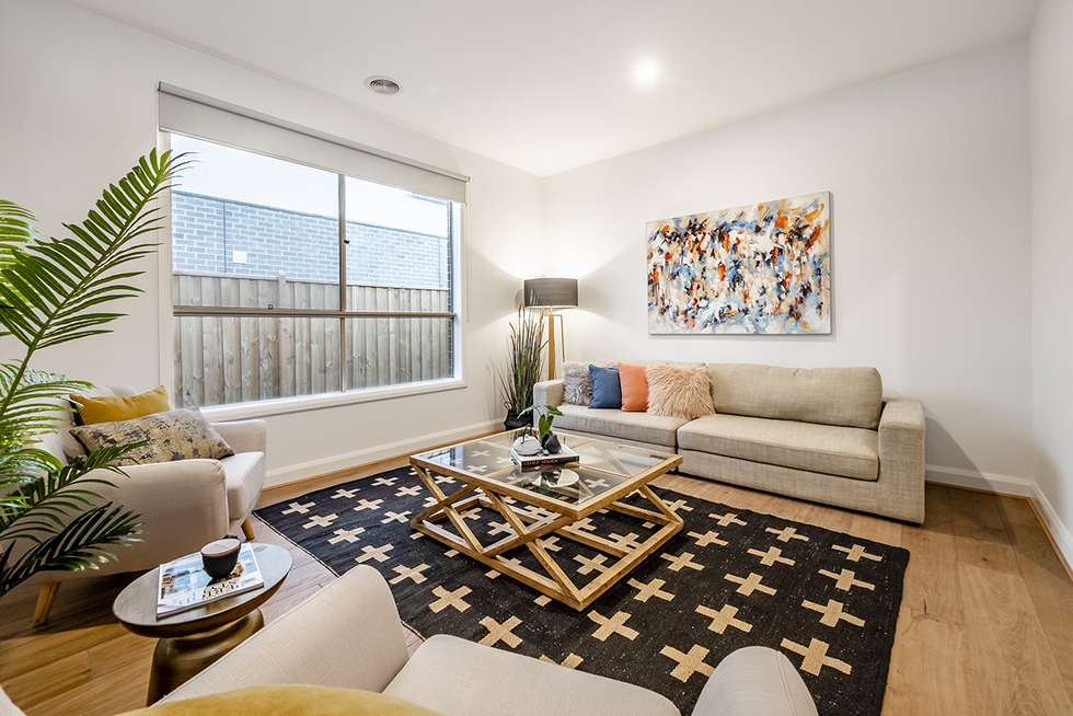 Fourth view of Homely house listing, 22 Storm Avenue, Lyndhurst VIC 3975