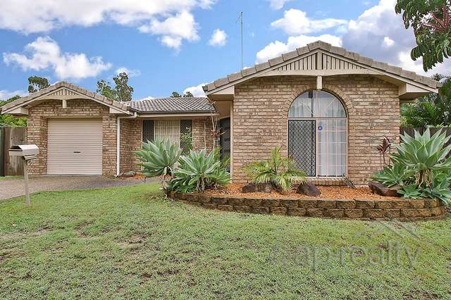 1 Murray Place, Forest Lake QLD 4078