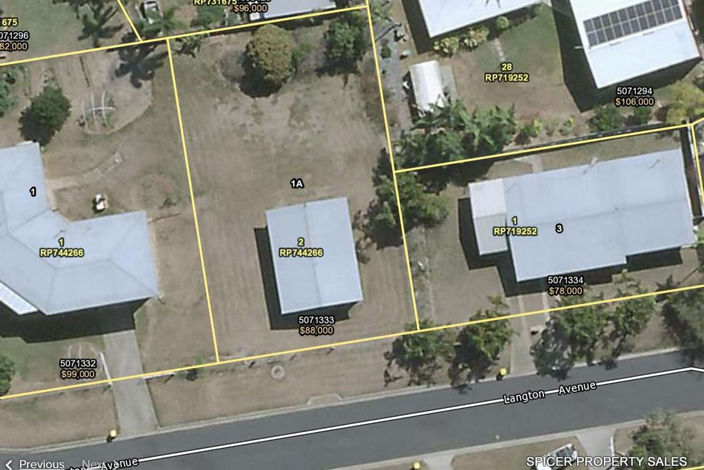 Sixth view of Homely residentialLand listing, 1A Langton Avenue, Mareeba QLD 4880