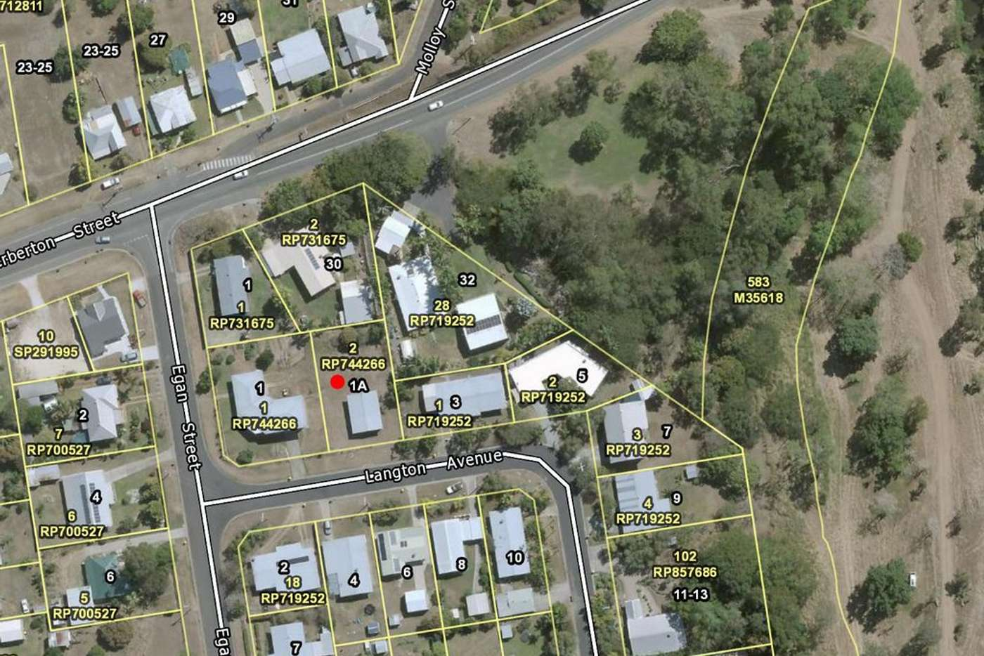 Seventh view of Homely residentialLand listing, 1A Langton Avenue, Mareeba QLD 4880