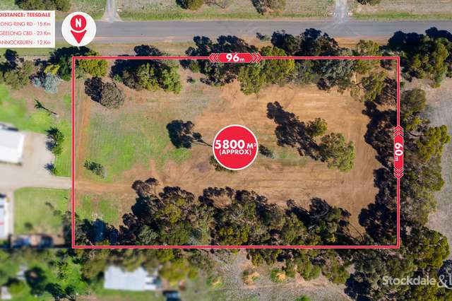 Lot 2/5 Tolson Street, Teesdale VIC 3328