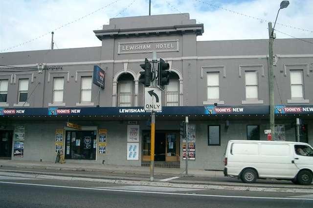 9/794 Parramatta Road, Lewisham NSW 2049