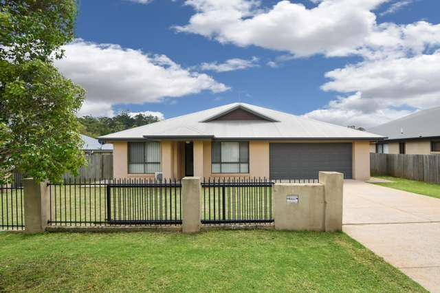 9 Willowburn Drive, Rockville QLD 4350