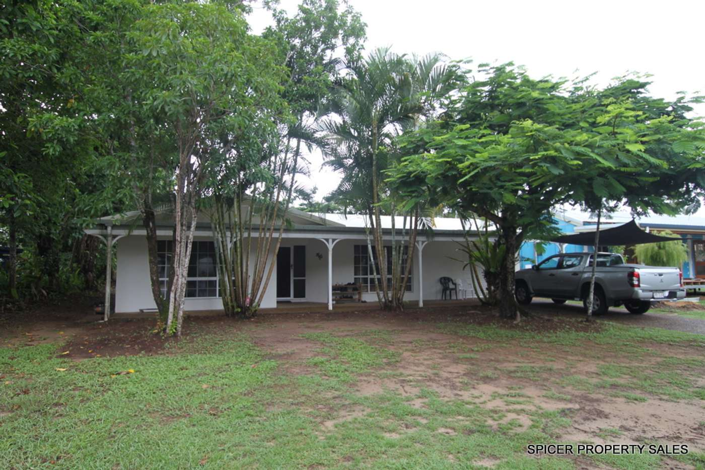 Main view of Homely house listing, 8 Kwila Street, Wongaling Beach QLD 4852