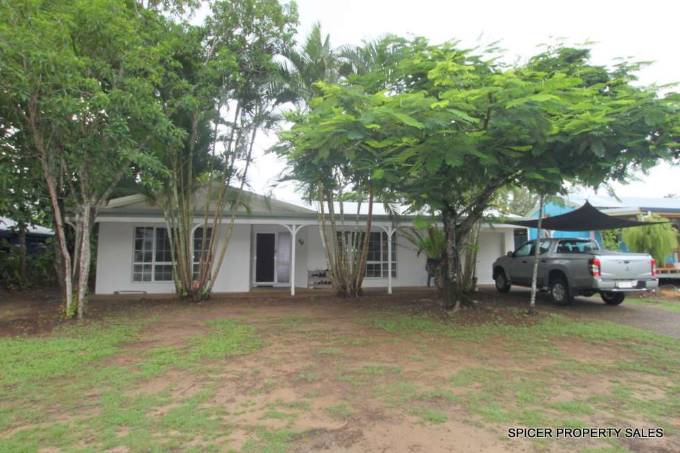 Second view of Homely house listing, 8 Kwila Street, Wongaling Beach QLD 4852