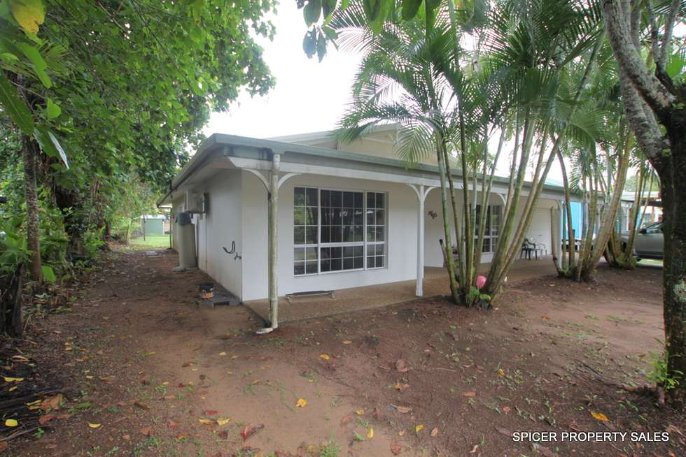 Third view of Homely house listing, 8 Kwila Street, Wongaling Beach QLD 4852
