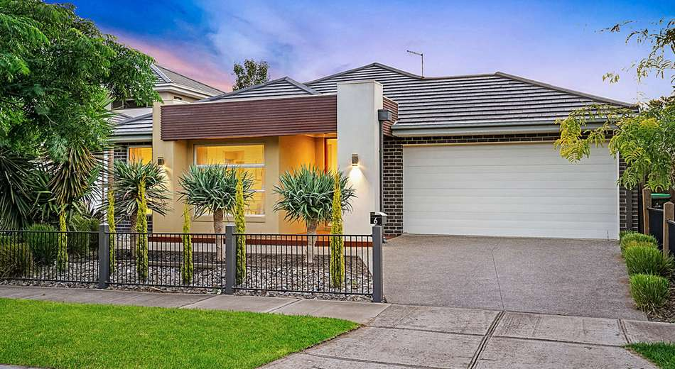 6 Harvey Street, Williams Landing VIC 3027