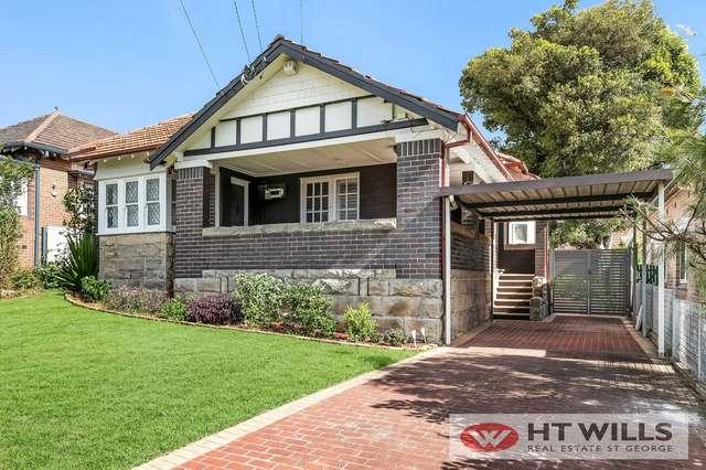 7 Meakem Street, Hurstville NSW 2220