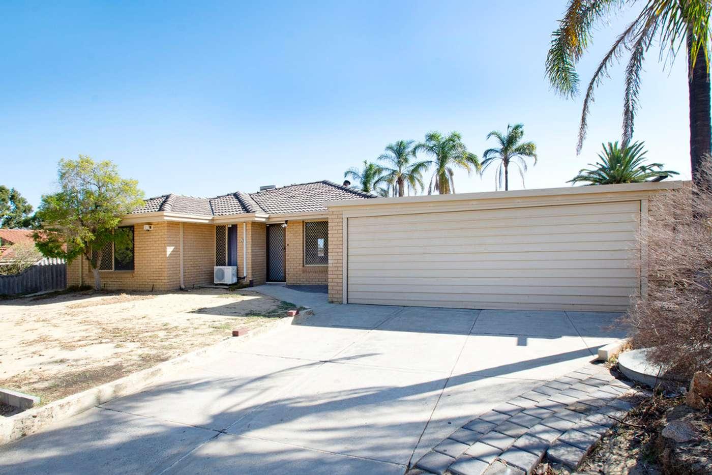 Main view of Homely house listing, 17 Pentecost Avenue, Beechboro WA 6063
