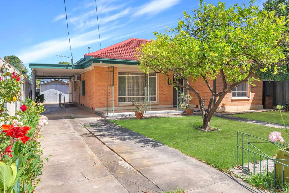 Fourth view of Homely house listing, 35 Elizabeth Street, Evandale SA 5069
