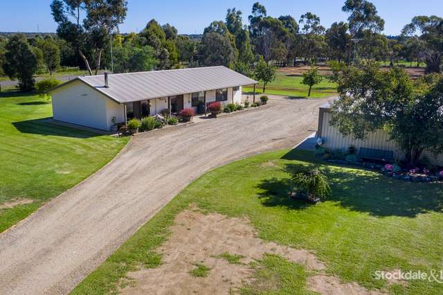 Lot 1/5 Tolson Street, Teesdale VIC 3328
