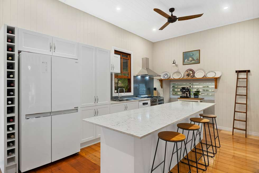 Fourth view of Homely house listing, 145 Abuklea Street, Newmarket QLD 4051