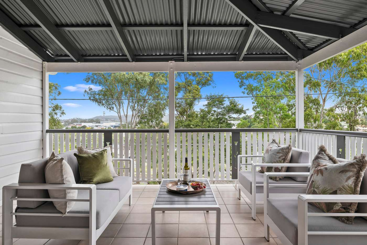 Fifth view of Homely house listing, 145 Abuklea Street, Newmarket QLD 4051