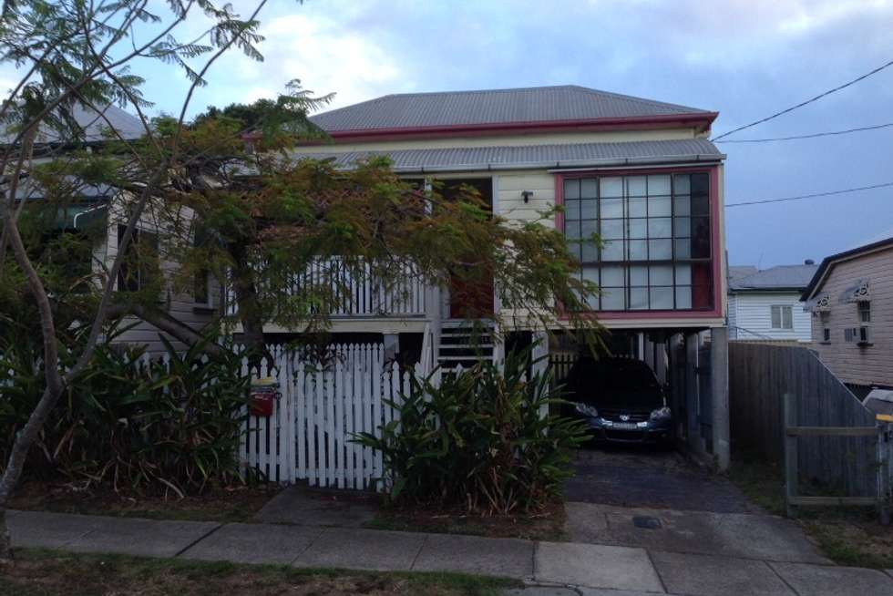 Second view of Homely house listing, 255 Cornwall Street, Greenslopes QLD 4120