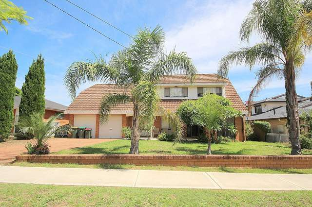 40 Clyde Avenue, Moorebank NSW 2170