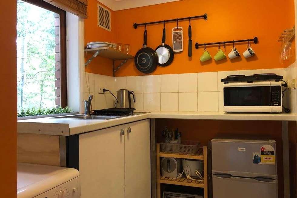 Third view of Homely studio listing, 1 Sir Thomas Mitchell Drive, Davidson NSW 2085