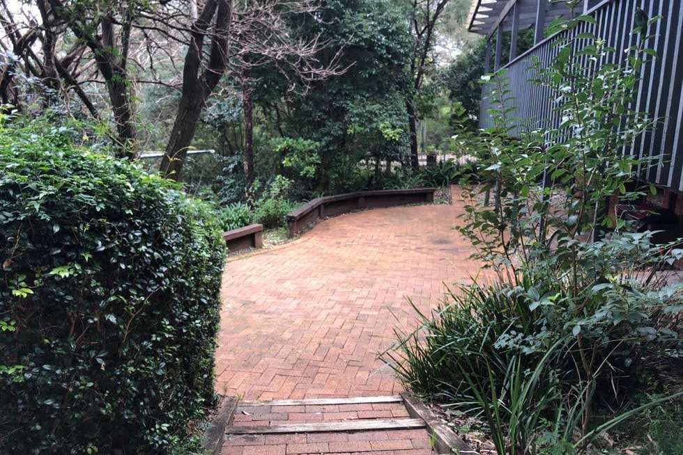 Fourth view of Homely studio listing, 1 Sir Thomas Mitchell Drive, Davidson NSW 2085