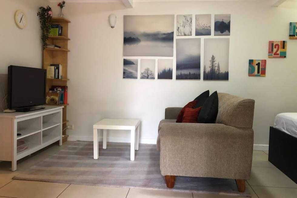 Fifth view of Homely studio listing, 1 Sir Thomas Mitchell Drive, Davidson NSW 2085