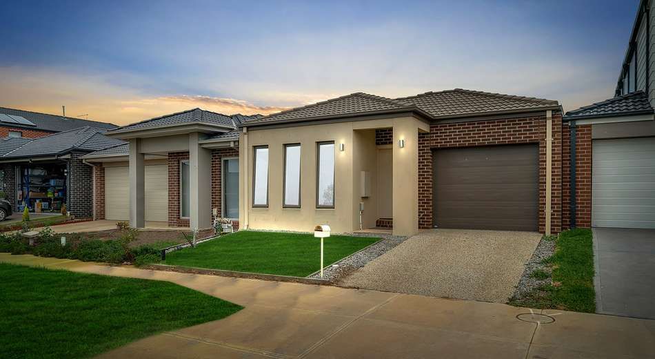 13 TAMWORTH GROVE, Point Cook VIC 3030