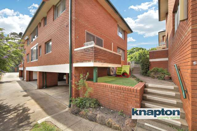 6/94 Sproule Street, Lakemba NSW 2195