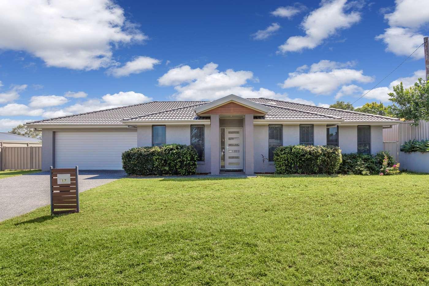 Main view of Homely house listing, 17 Edinburgh Drive, Taree NSW 2430