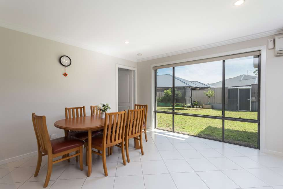 Fourth view of Homely house listing, 17 Edinburgh Drive, Taree NSW 2430