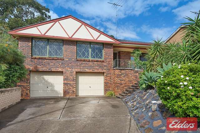 145 Joseph Banks Drive, Kings Langley NSW 2147